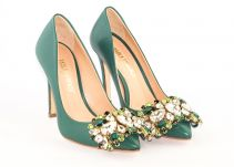 Embellished courts (last pair)