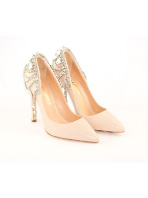 embellished PF nude courts