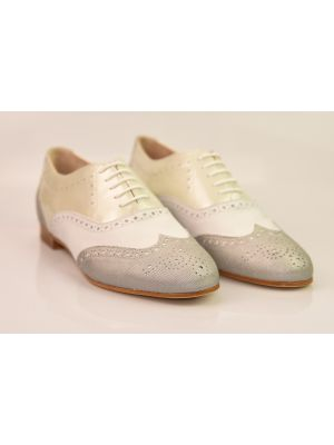 Lory Oxford shoes